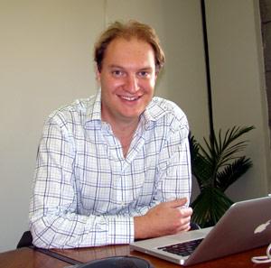ZOL CEO David Behr