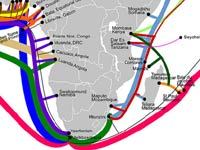 Zimbabwe's internet crawls as undersea fibre outage enters 4th day