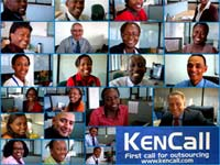 Zimbabwe Broadband Forum Preview: How Kencall pioneered Kenya's BPO sector