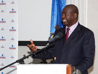Econet Wireless Zimbabwe full year profits down by 16%