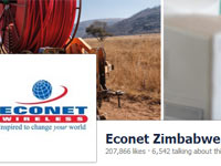 Zim mobile operators on social media: Econet surpasses Telecel in popularity