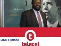 Telecel Zimbabwe strangely promotes James Makamba on social media