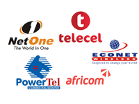 Comparison of mobile broadband tariffs in Zimbabwe