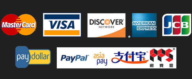 Payment options online shopping