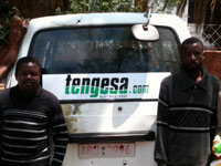 Why Tengesa failed. Startup founder shares with us