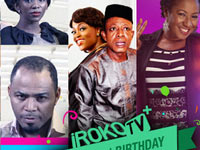 iROKOtv unfazed by Google's YouTube partnering program, says Njoku