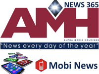 Alpha Media launches SMS based news service