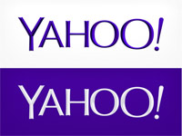 Yahoo's new logo: what Zimbabwean CEOs and founders could learn