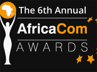 Econet, Liquid Telecom and Nic Rudnick, shortlisted for Africa Com awards