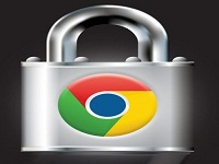 Google Chrome's password security sucks!