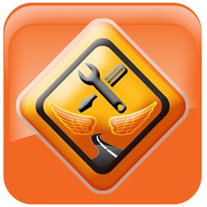 road angels assist logo