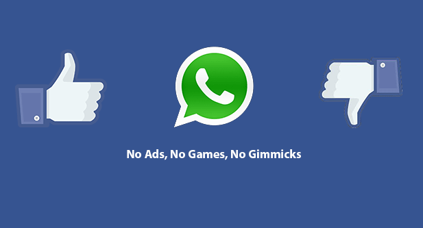 whats-app-no-ads-no-games-no-gimmicks