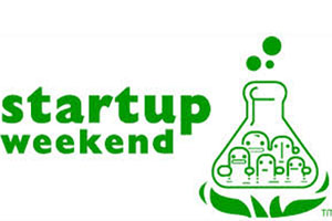 how to run a startup weekend