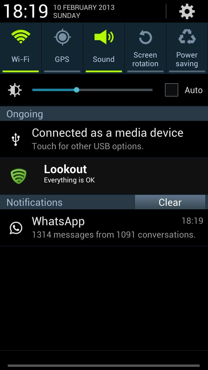 1314 bWhatsApp messages received
