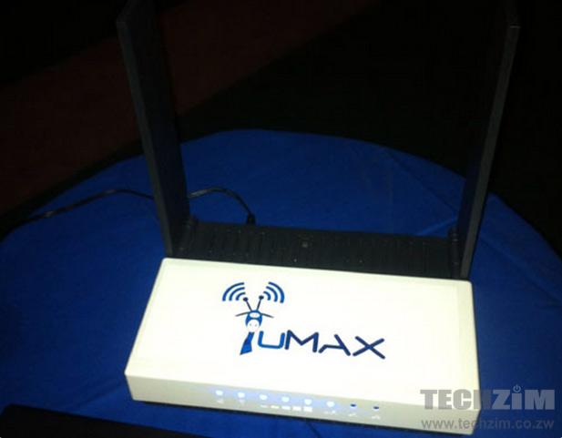 umax-modem