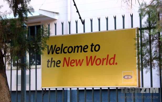 MTN, African Telecoms