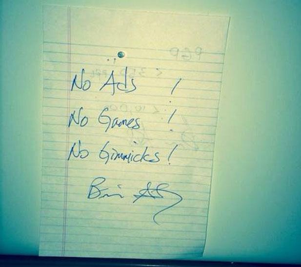 no-ads-no-frills