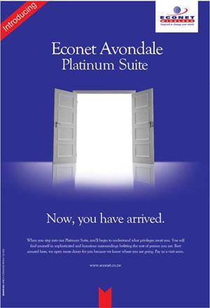 Econet Platinum Suite