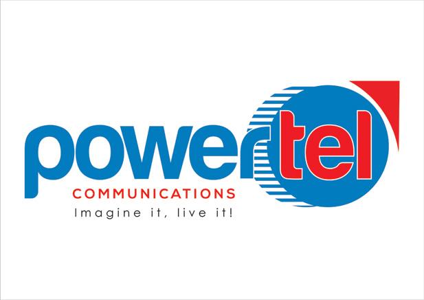 Powertel Logo 2014