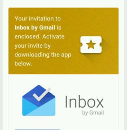 Get a FREE Google Inbox invite here