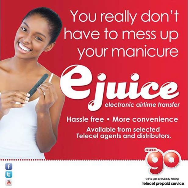 Telecel e-Juice