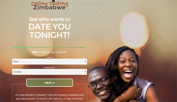 free dating websites in zimbabwe