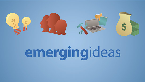 emerging ideas