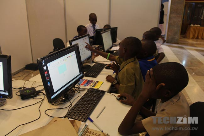 Can game solutions be enough to inspire greater  use of e-learning as a tool