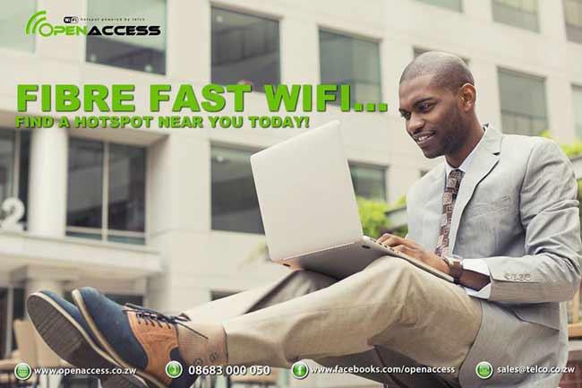 Telco-WiFi
