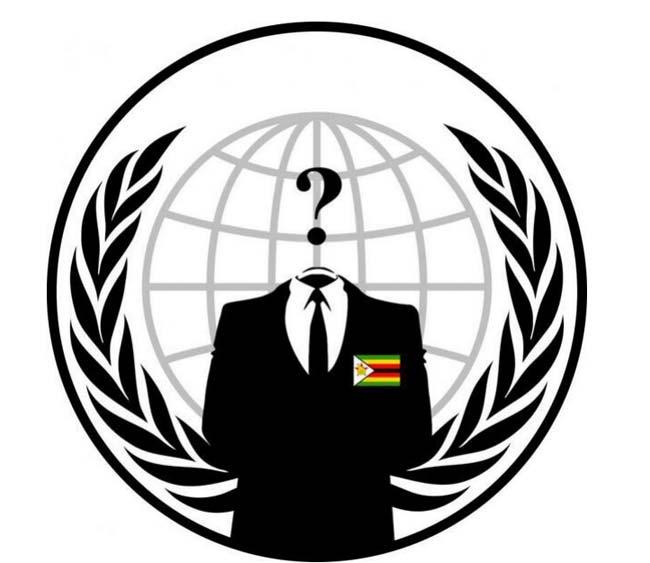 Hackers In Zimbabwe, Web Security,
