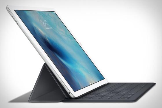 iPad Pro Image credit: uncrate.com