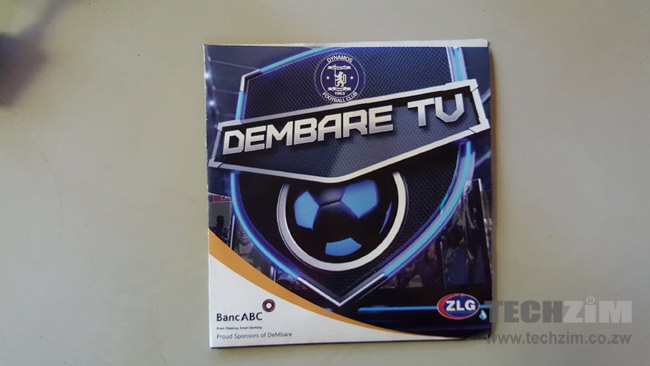 Dembare-TV---DVD
