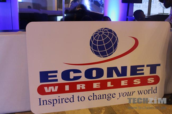 Econet Zimbabwe, Econet Half year results 2015