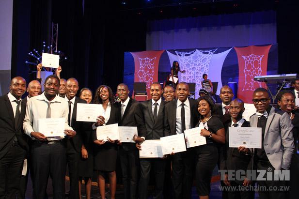 Muzinda Hub, Tech Skills, Econet Zimbabwe, Software Developers