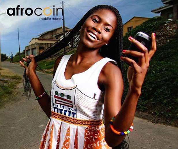 Remmitances, EcoCash Diapsora, Mobile Money