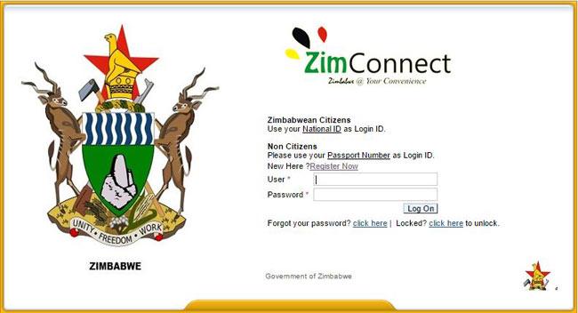Online Company Registration Zimbabwe