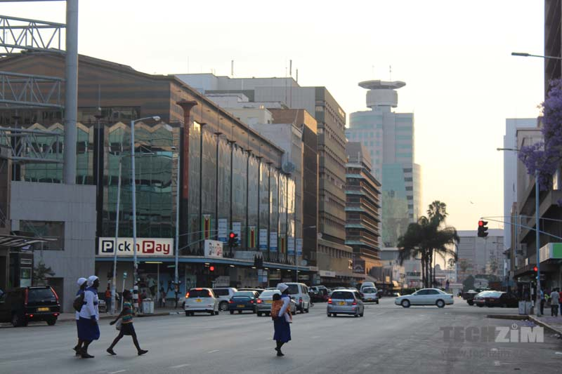 Black market forex zimbabwe