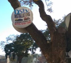 DStv South Africa, illegal DStv, MultiChoice Zimbabwe, DStv Agents