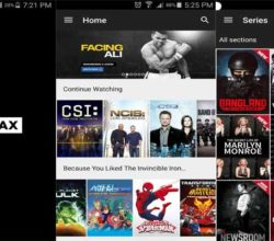 VOD Services, Showmax Africa, Pay TV Services