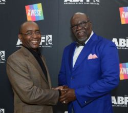Content partnerships, TD Jakes, Strive Masiyiwa, Econet Media, Kwese TV