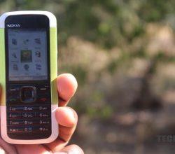 WhatsApp for Nokia, Feature phone, Mobile phone, Nokia