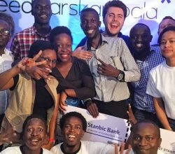 Seedstars Africa Kampala