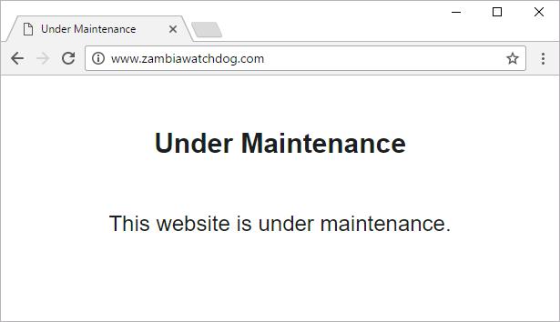 zambian-watchdog