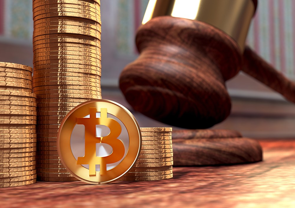 Ist Bitcoin Legal
