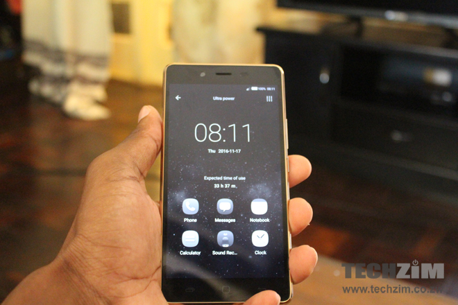 Tecno L8 Review  Powerbank on Android  - Techzim