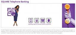 telephone-banking