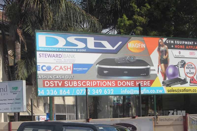 Dstv Zimbabwe, MultiChoice, Pay TV