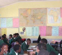 Education in ZImbabwe, Ministry of Education, Zimbabwean classrooms, School children Zimbabwe