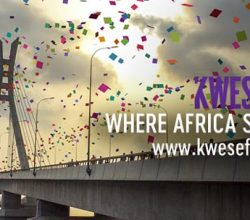 Kwesé TV launch