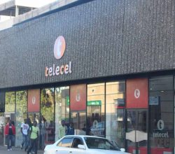 Telecel, Mobile operators, mobile telecoms, African telecoms